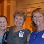 DoubleTree Rep, Mackie Collarmore, Judy Goudey